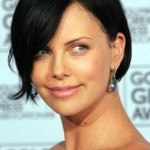 charlize theron bob frisuren 2015