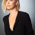 charlize theron bob star frisuren