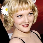 schone bob frisuren drew barrymore